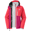 THE NORTH FACE Women's ThermoBall Triclimate Jacket - Eastern Mountain Sports