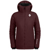 BLACK DIAMOND Women's Heat Treat Hoodie - Eastern Mountain Sports