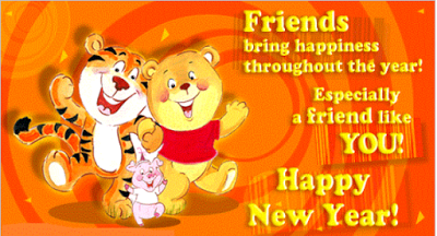2 Happy New Year Wishes 2015   Cards, Images