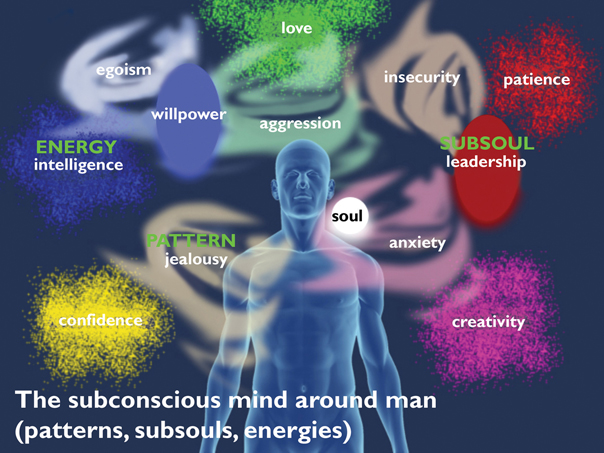 npl healing works directly on the subconscious mind