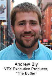 Andrew Bly