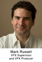 Mark Russell
