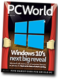 PCWorld Magazine Cover