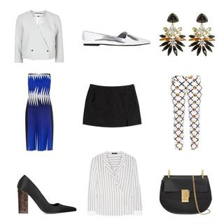 What to wear to Pure Taste? by Girl About The Globe