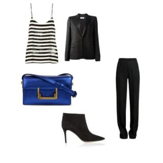 How to wear french chic? by Motilo Team