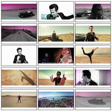 دانلود موزیک ویدیوی حمید طالب زاده به نام بی تو میمیرم