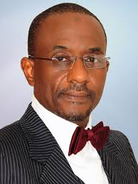 Governor of CBN