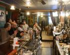 Neir's Tavern located at 87-48 78th Street, Queens NY on 2/23/15 is the oldest operating bar in New York City. (Bryan Pace for New York Daily News)