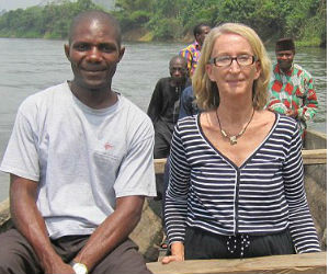 MIssionary kidnapped