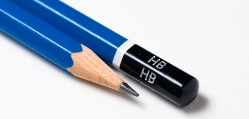 Who Invented the Pencil - Modern Pencils