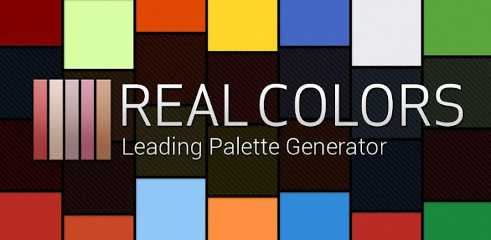Real Colors Pro v1.1