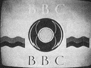 BBC Tuning Signal from 1955