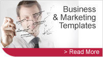 Business and marketing templates