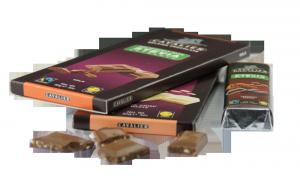 DSC02560 300x176 Stevia Schokolade, genießen ohne Reue