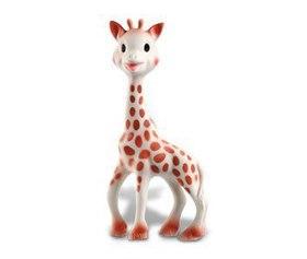 Vulli - Sophie the Giraffe Teether