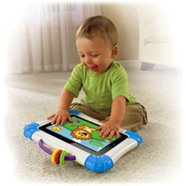 Fisher-Price - iPad Apptivity Case