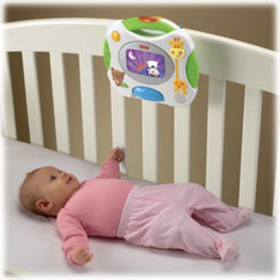 Fisher-Price - iBaby bConnect Digital Soother