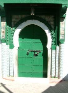 Tanger - Mezquita