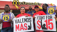 The Fight for $15 is a Fight for Our Future