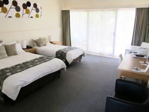 ballina beach resort queen single room