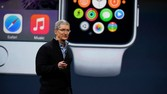 Apple Shows Off Smartwatch