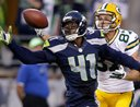 Get To Know: Byron Maxwell