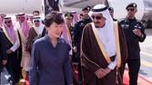 Saudi Nuclear Deal Raises Stakes for Iran Talks