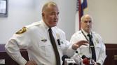 Police Probe 'Ambush' of Officers in Ferguson