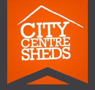 City Centre Sheds
