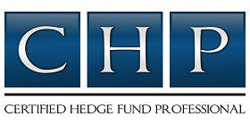 Hedge Fund Certification
