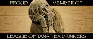 League of Tana Tea Drinkers