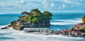 bali tourist tour temple