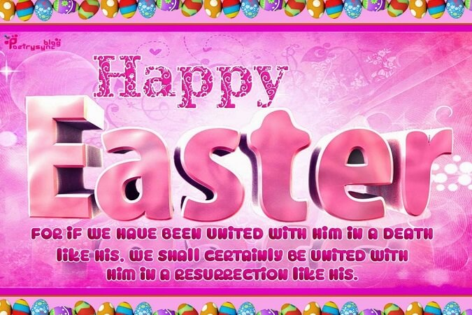 Happy Easter Quotes Wishes 2015