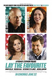 Lay the Favourite film