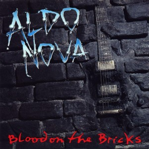 Aldo-Nova-Blood-On-The-Bricks-Front