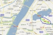 武汉楚河汉街的地图,具体怎么走?