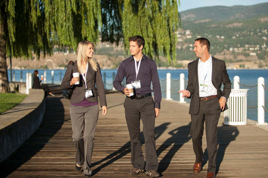 Meetings and conferences in Kelowna BC