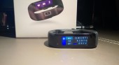 [Video] Microsoft Band virtual keyboard full review – it works surprisingly really well