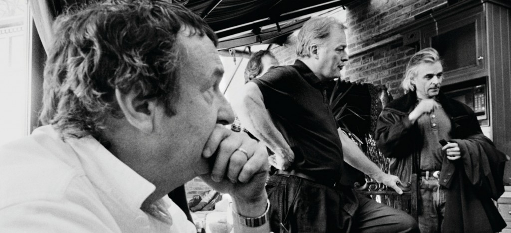 Mason, Gilmour & Wright, 1994