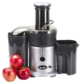 Breville JE900 Juice Fountain Professional