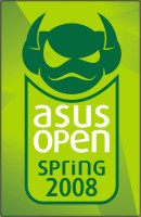ASUS Spring Cup 2008 - all info