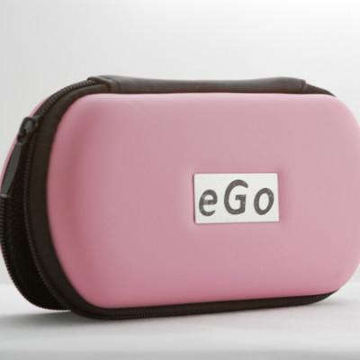Ego Vape Starter Kit Case Pink