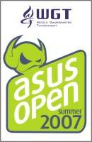 ASUS Summer Cup 2007 - all info