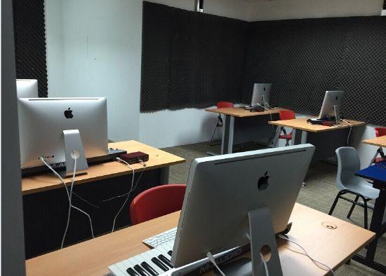 新加坡莱佛士音乐学院