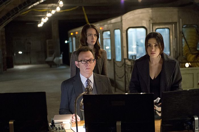 Person Of Interest Cancelled Or Renewed For Season 5?