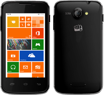 MicroMax Announces Cheapest Windows Phone In India