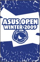 ASUS Winter Cup 2009 - all info