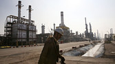 Iran Nuclear Deal Could Open Oil Flood Gates