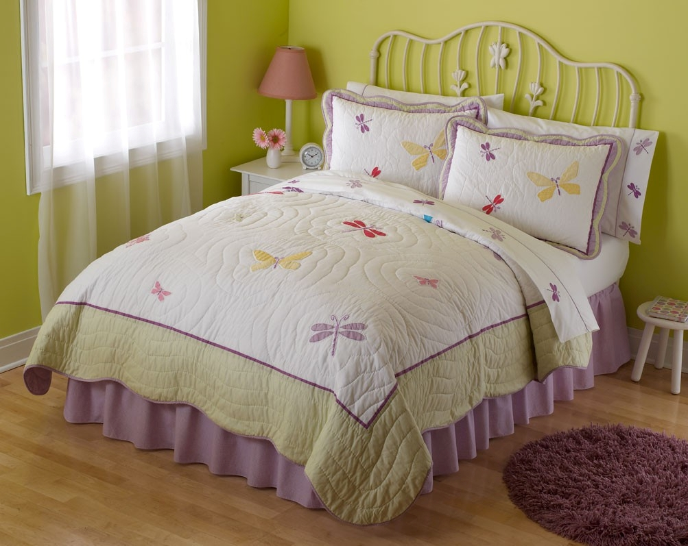 Dragonfly Bedroom Decor Wonderful