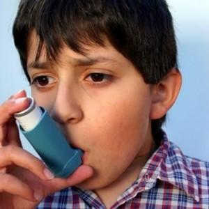 niño asmatico